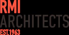 RMI Architects logo