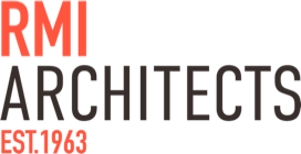 RMI Architects logo