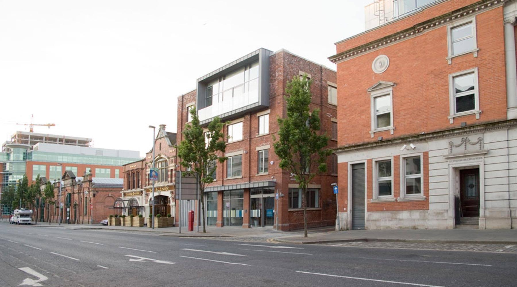 RMI OReilly Stewart Solicitors Belfast
