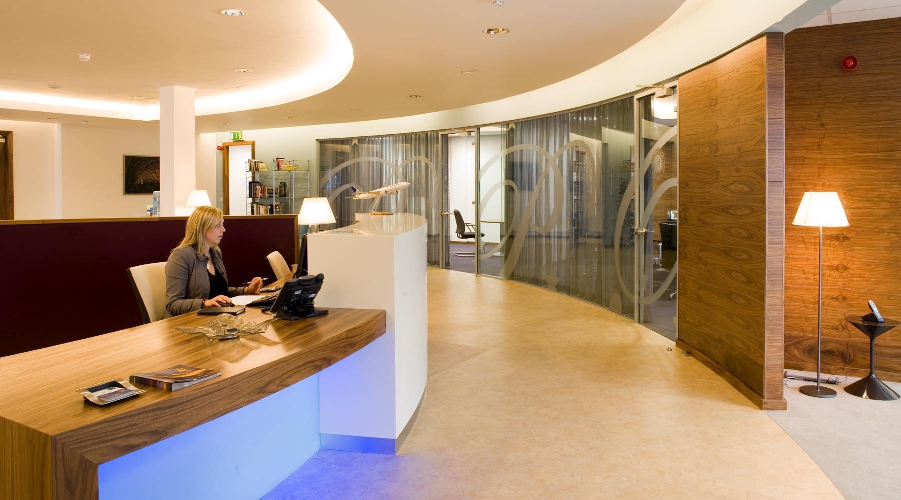 RMI Architects midtown centre Belfast