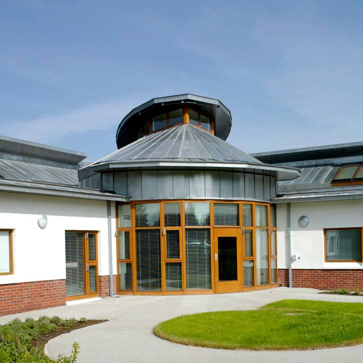 Muckamore Abbey Hospital – Forensic & Assessment Unit