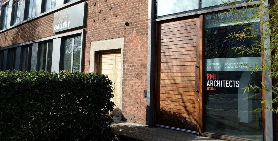 RMI Offices, Belfast Northern Ireland